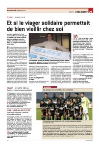 Article-Le-Progres-8-nov-2016