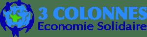 Les 3 Colonnes economie solidaire